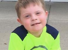 Mama otroka z Downovim sindromom piše staršem sošolcev svojega sina
