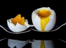 10 stvari, ki se bodo zgodile vašemu telesu, če boste vsak dan uživali jajca ...