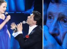 12-letno dekle zapoje operno uspešnico »O Sole Mio«. To vas bo zmrazilo ...