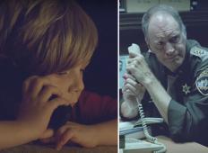 Žalosten fantek poklical policista in mu dejal, da išče mamo v nebesih. Tole vas bo ganilo ...