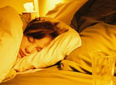 Zbujanje od 3-5 zjutraj lahko pomeni, da izkušate spiritualno prebujanje