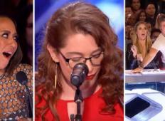 Od 18. leta je gluha. Ni se odrekla svojim sanjam, odšla je na šov talentov in osupnila vse!