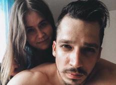 Mlad slovenski raper odprl dušo: Prej sem bil idiot, ona me sprejema takega, kot sem ...