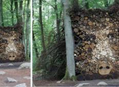 20 ljudi, ki so svoja drva zložili do perfektnosti. Številka 7 je ogromna!