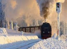 20 prečudovitih fotografij iz najlepših zim našega časa
