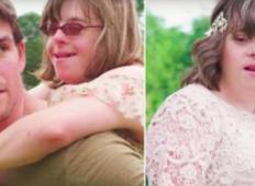 Model vzame svojo sestro z Downovim sindromom na fotografiranje, da bi se počutila kot zvezda