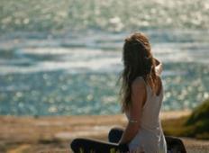 Znanstveniki pravijo, da obisk plaže močno spremeni vaše misli na boljše