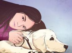 5 stvari, ki jih lahko pes predvideva - ena izmed teh stvari je nosečnost