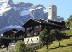 Tole švicarsko mesto vam da 60.000 evrov, če začnete življenje tam
