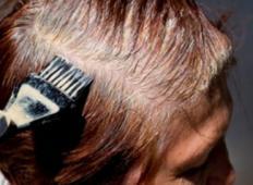 5 barv za vaše lase, zaradi katerih boste izgledali mlajši