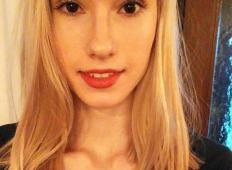 Pomagajmo 19-letni Sanji iz Sovjaka, ki se bori z redko obliko raka