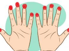 KAŠELJ, GLAVOBOL, DEPRESIJA - vse to lahko odpravimo z enostavno masažo teh točk
