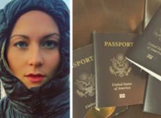 Tale 27 letnica je prva ženska na svetu, ki je obiskala VSAKO državo na Zemlji