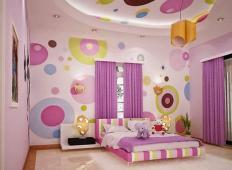 Ideje za otroške sobe, ki vam bodo vzele dih. Starši, to morate videti ...