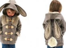 Dve mami sta ustvarili ljubke jaknice, ki otroke spremenijo v živali
