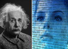 Star je zgolj 12 let, toda ima že višji IQ, kot sta ga imela Einstein in Hawking ...