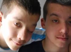 Mlada brata dvojčka iz Slovenije trpita za tumorji in levkemijo. Pomagajmo jima s skupnimi močmi!