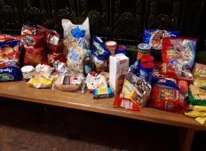 Takšno hrano s seboj prinesejo slovenski učenci. Vodstvo doma je zato staršem izdalo javno opozorilo ...