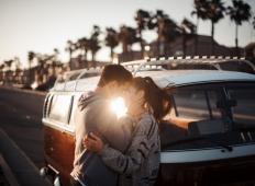 Če imaš osebo rad, boš se za njo boril do konca