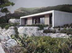Sanjske hiške, ki jih lahko dobite že od 37 tisoč evrov. Poglejte, kako je to možno ...