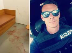 Slovenski policist objavil grozne posledice pitja alkohola iz Kopra: Še vedno sedaš za volan nabit, ko mamba?