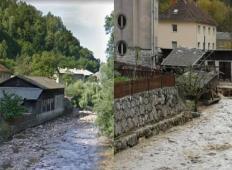 4-članski družini iz Tržiča so poplave odnesle hišo. Pomagajmo jim s skupnimi močmi!