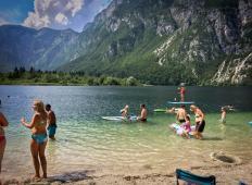 Kako se znebiti slovenskih turistov