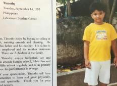 Nekdanji ameriški predsednik pomagal revnemu dečku. Za to skrivnost nihče ni vedel …