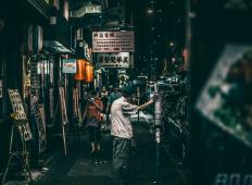 Na Japonskem uvajajo obvezno spanje na delovnem mestu