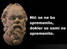 Velike Sokratove modrosti, ki bi si jih moral prebrati vsak!