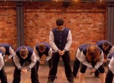 9 fantov avtistov se je pojavilo na odru talentov. Dokazali so, kaj pomeni verjeti vase!
