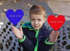Slovenski zdravstveni sistem mu je obrnil hrbet. Pomagajmo 5-letnemu Galu do operacije v tujini!