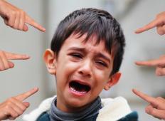 Ločeni očka vas poziva: Ne dopustite, da otroci trpijo, če ste bili vi kreteni
