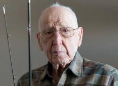 99-letni starec vam daje 24 modrosti za življenje: Ne bojte se začeti znova!