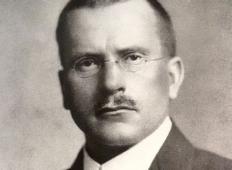 Slavni psiholog Jung: Ne more iz človeka priti tisto, česar tam ni.