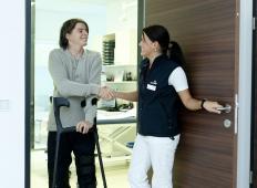 Izpoved slovenske medicinske sestre: Pacienti nimajo osnovnega spoštovanja do zdravstvenega osebja