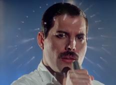 Našli izgubljeno pesem Freddieja Mercuryja. Naježila se vam bo koža!