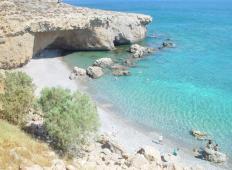 Otok v Grčiji išče nove prebivalce: za priselitev nudijo zastonj zemljišče, hišo in plačo!