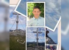 GANLJIVO: Mama iz Slovenije, ki je izgubila sina v prometni nesreči, mu sedaj sporoča tole …