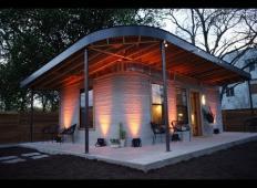 To hiško za 4.000 evrov postavijo v zgolj 24 urah! Poglejte to lepotico!