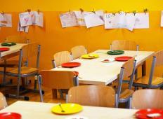 Šola revnim učencem čez vikend daje hrano, ki bi jo sicer zavrgli