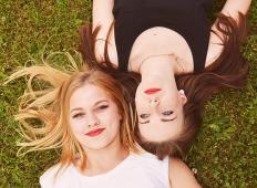7 znakov resnično pristnega prijateljstva