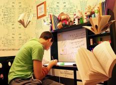 Tale avstralska šola ukinila uporabo iPadov in se vrnila nazaj na učbenike