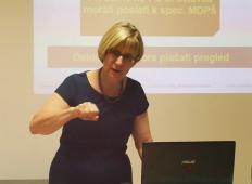 Zdravstvena strokovnjakinja: Zemlja v Sloveniji je polna strupov