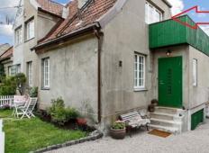 Ta stara hiša na zunaj ne izgleda nič posebnega. Toda počakajte, da vidite notranjost!