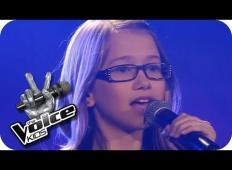 13-letna deklica zapoje velik hit Whitney Houston. Žirija osupne, ko zasliši njen glas!