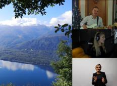 Za NAŠO Slovenijo! Študenti in profesorji ljubljanske fakultete pripravili GANLJIV poklon domovini ...