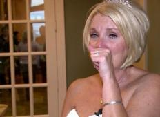 Ženska se je poročila z invalidom. Na dan poroke, pa se je zgodilo nekaj nepričakovanega!